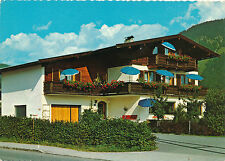AK aus St.Johann in Tirol, Pension Hauser    (B15)