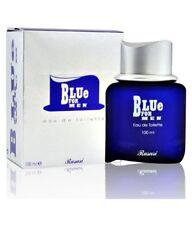 BLUE FOR MEN by Rasasi EDT Eau De Toilette for Men/Herren Parfum 100ml