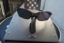 OAKLEY X-METAL JULIET PLASMA ICE IRIDIUM LENS SERIALS NUMBER USED!!!