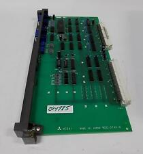 MITSUBISHI ELECTRIC CIRCUIT BOARD MC681A / MEC-37AV-0