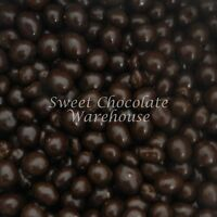 Dark Chocolate Coffee Beans 1kg Made in Australia