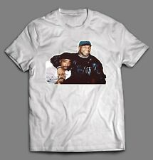 TUPAC AND MIKE TYSON VINTAGE PHOTO SHIRT * HIGH QUALITY * MANY SIZES