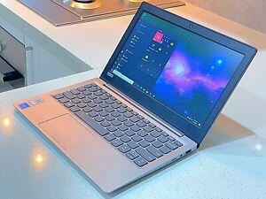 ༺ༀ༂࿅࿆  LENOVO IdeaPad 120S-11IAP-32GB SSD™Intel RN3350™USB 3•WIN10•Wi-Fi࿅࿆༂ༀ༻569