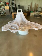Baby Crib / Bed Canopy Susan Turner Baby
