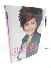 Sharon Osbourne Extreme My Auotobiography Ozzy Memoir Jack Kelly Black Sabbath