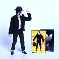 Michael Jackson Garage Model Kits Figure Doll Grimace Thriller Collection Toys