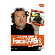 François Damiens Les caméras cachées de François Damiens Best of Vol. 2 DVD NEUF