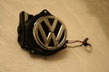 VW Golf 7 VII 5G Kamera Betätigung Schalter 5G0827469F Heckklappenöffner TOP