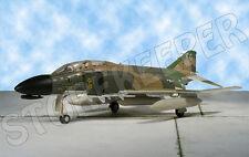 McDonnell Douglas F-4C Phantom II - USA 1967 - 1/100 (No30)