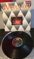 Marillion Brief Encounter Mini LP 5 Songs NM Cover NM  MLP15023 Fugazi Kayleigh