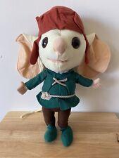 New listing Vintage Nanco The Tale Of Despereaux Plush Mouse