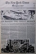 WHALE HUNT MAUROIS CENTRAL PARK JONES SHANNON VENIZELOS WERVEKE 1930 January 12