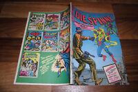 SPINNE / SPIDER-MAN  # 28 -- Marvel / Williams / Stan Lee  1. Auflage 1.4.1973