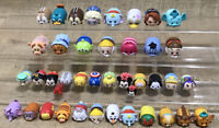 Lot of Disney Marvel Tsum Tsum