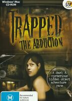 Pc Game - Trapped - The Abduction