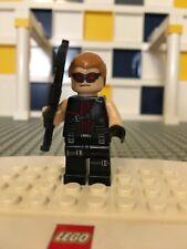 Hawkeye Avengers 30165 6868 6867 Marvel Super Hero LEGO Minifigure Figure A8