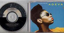 ADEVA CD single IT SHOULD'VE BEEN ME1991 UK 3 tracce
