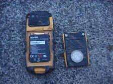 Sonim Armor XP3400-A-R2 cell phone PARTS smartphone yellow black Sonin