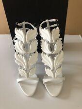 Women's Giuseppe Zanotti Wings Sandal Sz 40 $1650