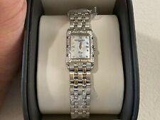 BRAND NEW RAYMOND WEIL GENEVA TANGO Sapphire Crystal Watch