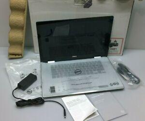 "Dell Inspiron 15.6"" Full HD Touch Screen 7000Series Model 7579 8GB RAM 256GB SSD"