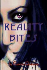 Reality Bites by Ronnie Anderson (2014, Paperback)
