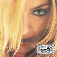 GHV2 by Madonna (CD, Nov-2001, Warner Bros.) Greatest Hits Volume 2 NM IMPORT