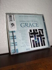 Songs for the Soul: Grace by Various Artists (CD, Dec-2000, Madacy Christian)