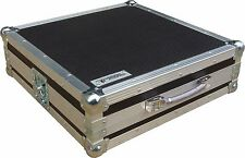 Soundcraft EFX12 EPM12 Swan Flight Case Audio Mixer (Hex)