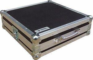 Soundcraft EFX12 EPM12 Mixer Swan Flight Case (Hex)