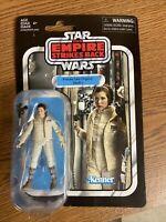 Hasbro Star Wars Vintage Collection PRINCESS LEIA ORGANA (Hoth) 3.75 Figure VC02