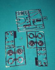 Lotus 72D Entex 1/8 J.P.S. F1 Car Chrome Parts Trees (3)