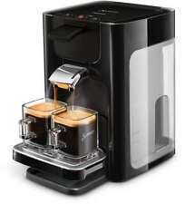 PHILIPS Senseo Quadrante HD7865/60 Kaffeemaschine Padmaschine B-Ware
