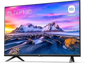 """Xiaomi Mi Smart TV P1 43 """" TV P1 de 43 pouces version globale sans cadre UHD"""
