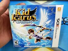 Brand New Kid Icarus: Uprising (Nintendo 3DS, 2012) US Release
