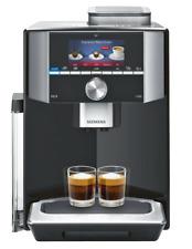 SIEMENS TI 915539 DE EQ.9 s 500 Kaffeevollautomat Farbe: Schwarz / Edelstahl NEU