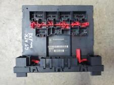 Batterie taxe périphérique VW Touran Golf 5 Plus Dispositif de commande 1k0937049n