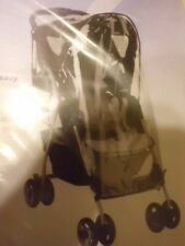 Kiddicorp Universal Single Stroller Raincover
