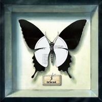 TRICOT - 3   CD NEW