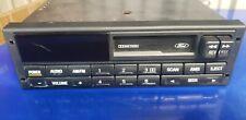 OEM Ford Mustang Thunderbird Cougar1994 - 1997 Casette Tape Radio F4SF-19B132-AB