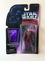Star Wars Shadows Of The Empire Action Figure-Luke