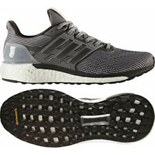 brand new b85cd b88a8 ADIDAS Supernova m, Men s Sizes 10.5-11-13 D, Grey NightMetallic