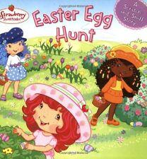 Easter Egg Hunt (Strawberry Shortcake)
