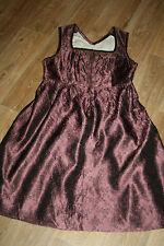 KL4298 @Blusa vestidos típicos @ Vestido Dirndl @ Vestido de noche Años 60 @
