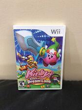 Kirby's Return to Dreamland for Wii | BRAND NEW | Nintendo | NTSC | 2011