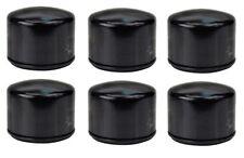 6 Oil Filter Briggs & Stratton John Deere Kawasaki Tecumseh Craftsman