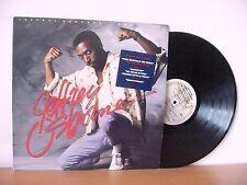 """JEFFREY OSBORNE """"Emotional"""" original PROMO LP 1986 (A&M SP 5103). Audiophile"""