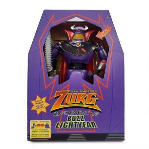Emperor Zurg Interactive Talking Action Figure Disney Pixar