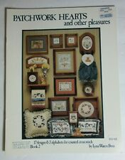 Graph-It Arts Cross Stitch Patterns Leaflet Books - You Choose