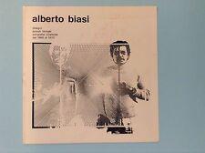 Alberto Biasi, Serigrafie cinetiche, arte cinetica, arte programmata, 1973